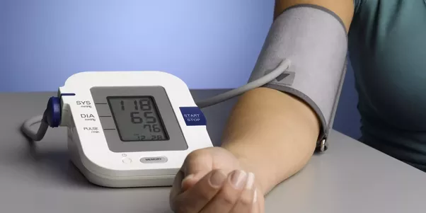 SIMPLE TIPS FOR BLOOD PRESSURE MEASUREMENT AT HOME Image