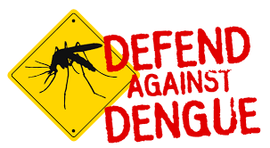 INDIVIDUAL AND HOUSEHOLD PROTECTION FROM DENGUE FEVER Image